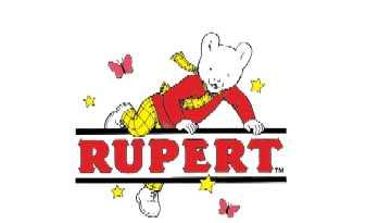 Rupert_Bear_Logo
