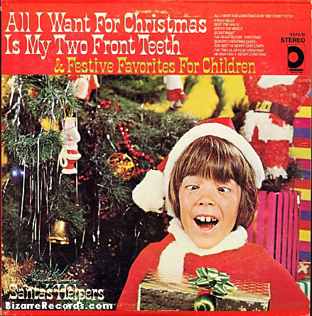 Weird-Christmas-Album-Covers