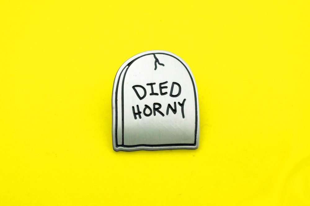 died-horny