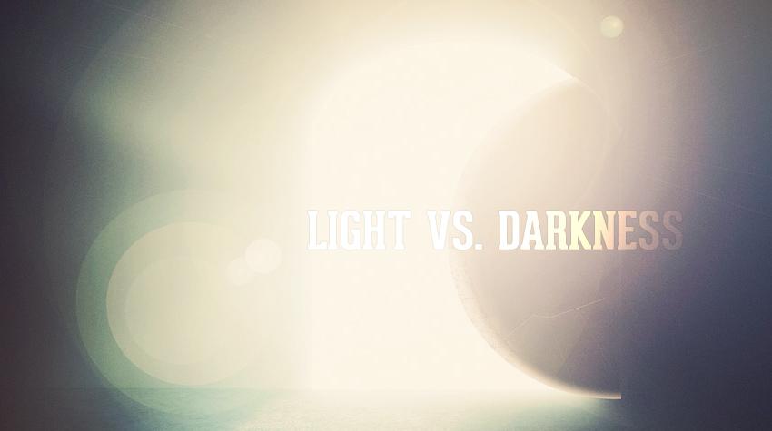 light-vs-darkness