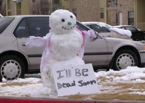 snowmanspring