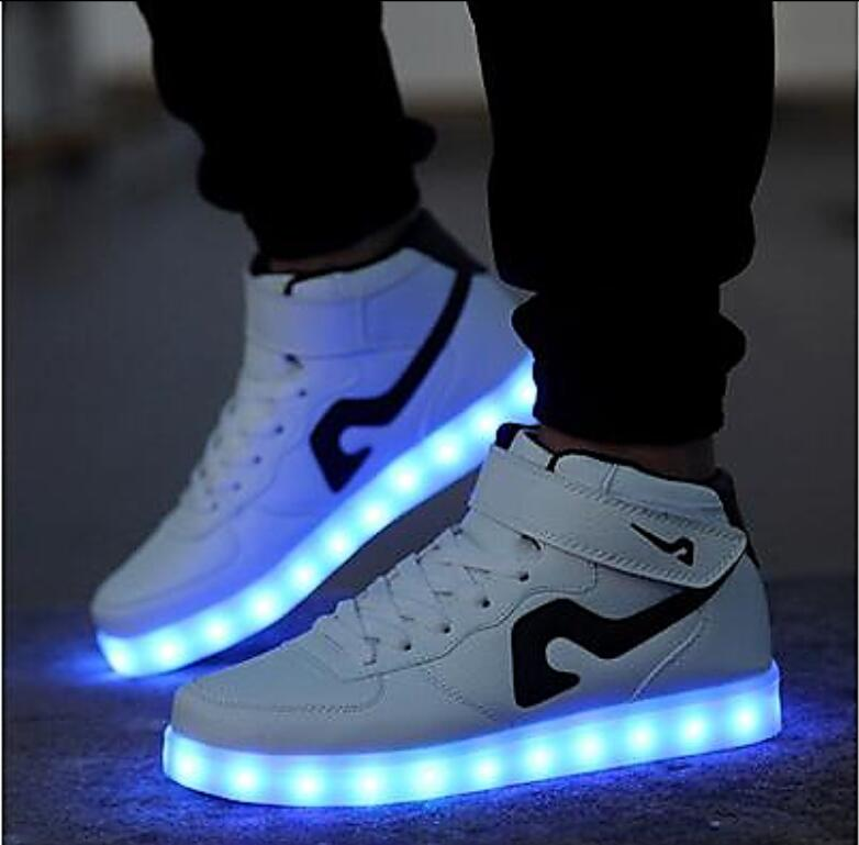 Colorful-LED-font-b-Shoes-b-font-for-Adults-Men-Women-USB-Charging-font-b-Light