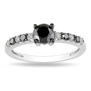 Miadora-Sterling-Silver-1ct-TDW-Black-and-White-Diamond-Bridal-style-Ring-H-I-I2-I3-P13279103.jpg