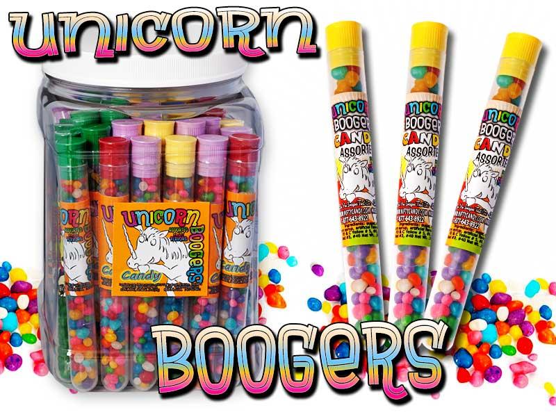 unicorn-boogers