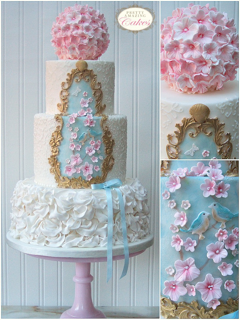 Golden frame wedding cake Bristol by Pretty Amazing Cakes-801x1067.dm.edit_QN6TDS
